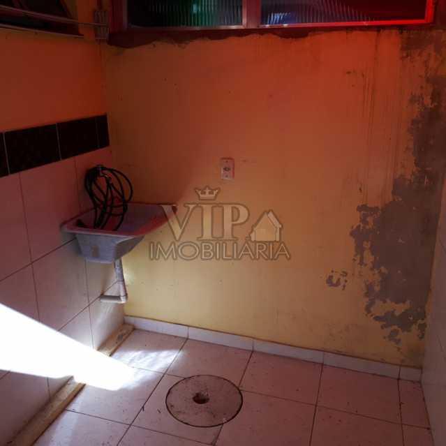 20180831_145750 - Casa em Condominio À VENDA, Cosmos, Rio de Janeiro, RJ - CGCN20099 - 16