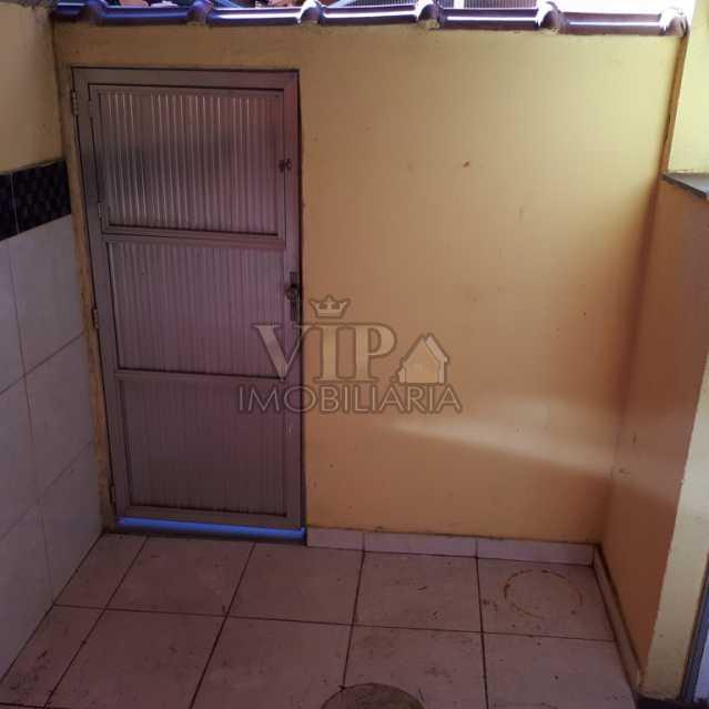 20180831_145758 - Casa em Condominio À VENDA, Cosmos, Rio de Janeiro, RJ - CGCN20099 - 17