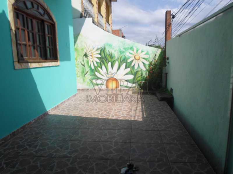 SAM_5119 - Casa em Condominio À Venda - Campo Grande - Rio de Janeiro - RJ - CGCN20100 - 3