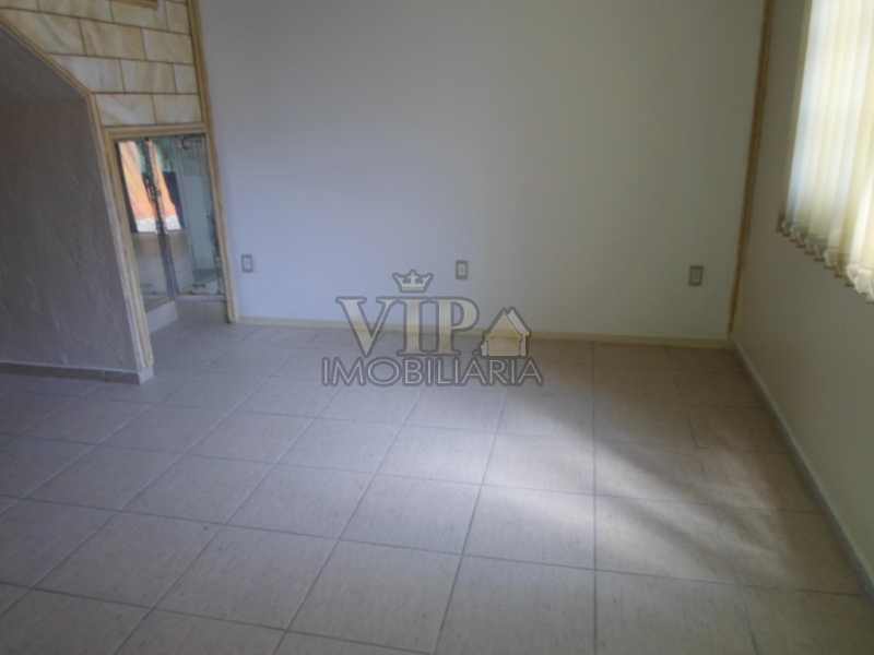 SAM_5121 - Casa em Condominio À Venda - Campo Grande - Rio de Janeiro - RJ - CGCN20100 - 4