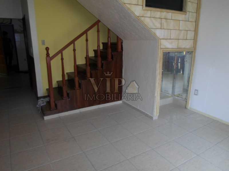 SAM_5122 - Casa em Condominio À Venda - Campo Grande - Rio de Janeiro - RJ - CGCN20100 - 5
