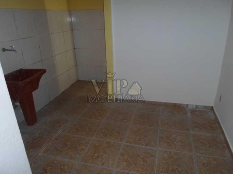 SAM_5123 - Casa em Condominio À Venda - Campo Grande - Rio de Janeiro - RJ - CGCN20100 - 6