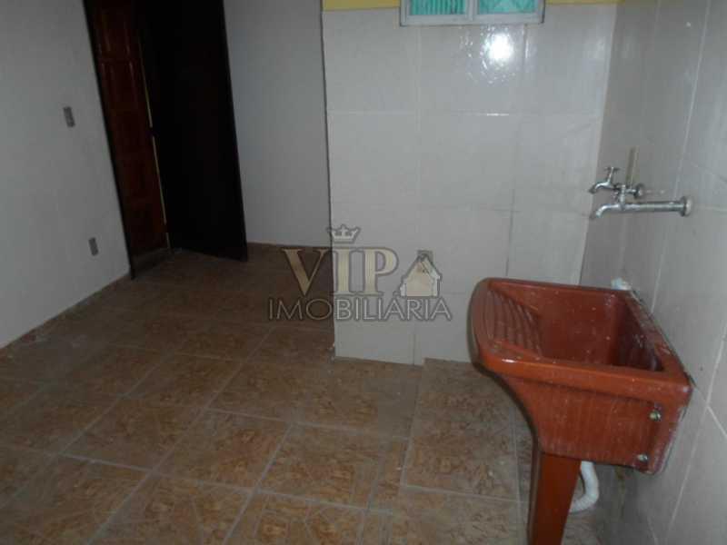 SAM_5125 - Casa em Condominio À Venda - Campo Grande - Rio de Janeiro - RJ - CGCN20100 - 8