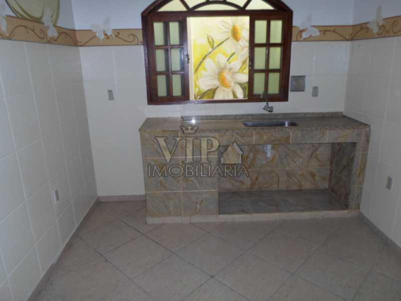 SAM_5126 - Casa em Condominio À Venda - Campo Grande - Rio de Janeiro - RJ - CGCN20100 - 9