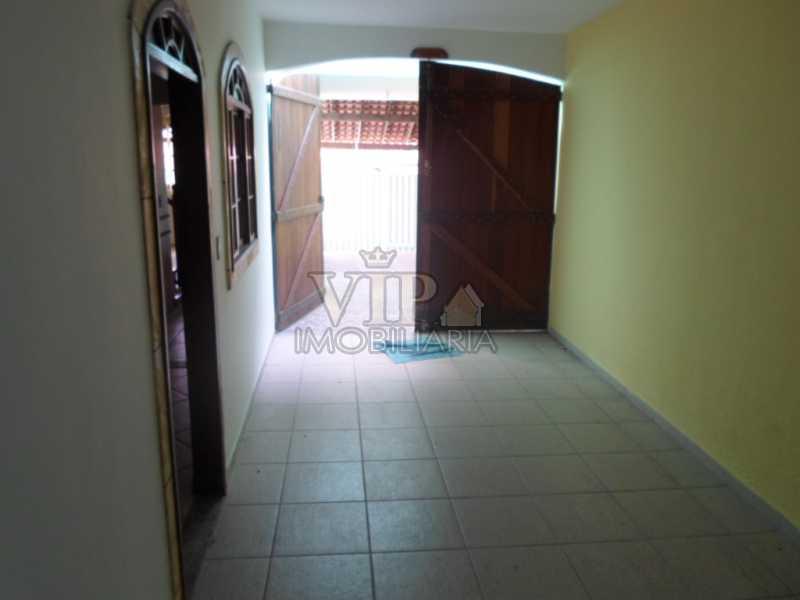 SAM_5127 - Casa em Condominio À Venda - Campo Grande - Rio de Janeiro - RJ - CGCN20100 - 10