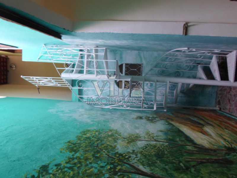 SAM_5128 - Casa em Condominio À Venda - Campo Grande - Rio de Janeiro - RJ - CGCN20100 - 11