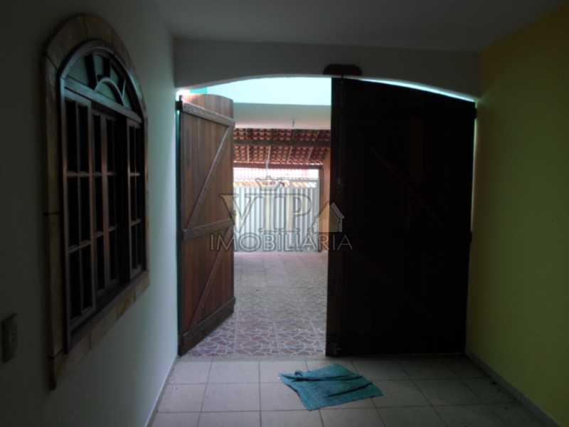 SAM_5129 - Casa em Condominio À Venda - Campo Grande - Rio de Janeiro - RJ - CGCN20100 - 12