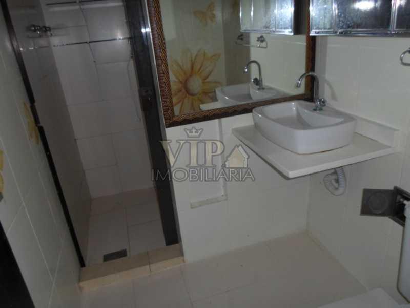 SAM_5130 - Casa em Condominio À Venda - Campo Grande - Rio de Janeiro - RJ - CGCN20100 - 13