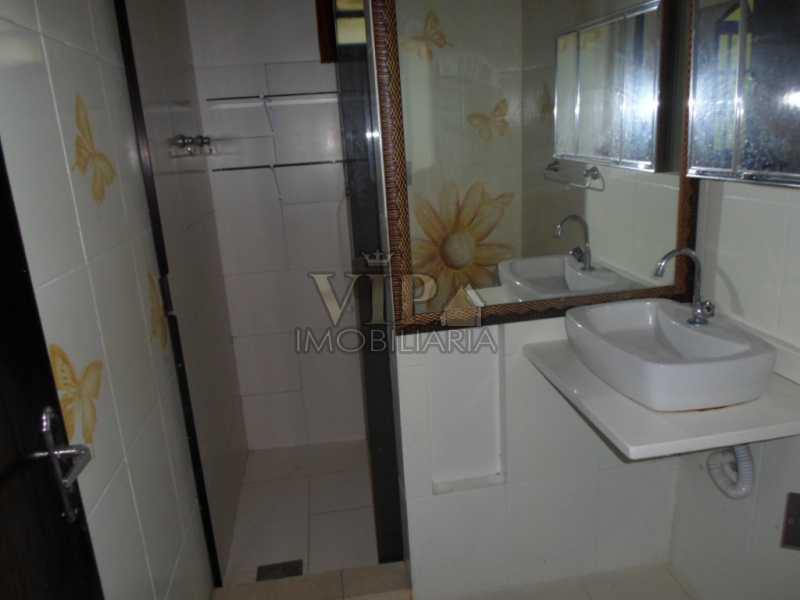 SAM_5131 - Casa em Condominio À Venda - Campo Grande - Rio de Janeiro - RJ - CGCN20100 - 14
