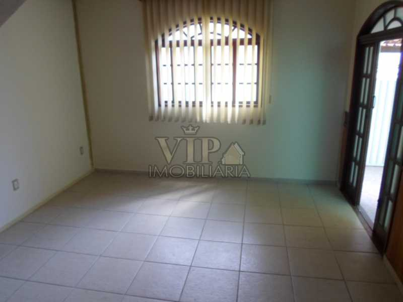 SAM_5133 - Casa em Condominio À Venda - Campo Grande - Rio de Janeiro - RJ - CGCN20100 - 16