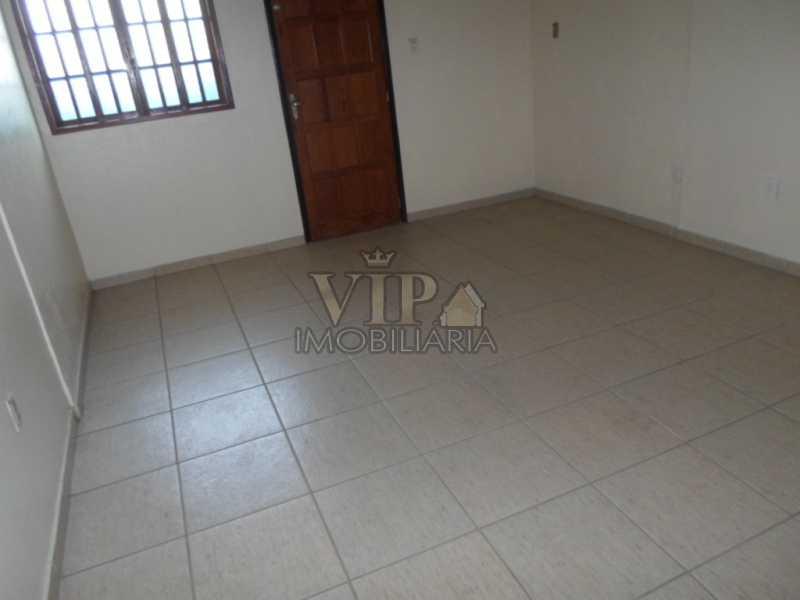 SAM_5134 - Casa em Condominio À Venda - Campo Grande - Rio de Janeiro - RJ - CGCN20100 - 17
