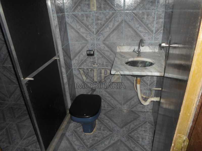 SAM_5135 - Casa em Condominio À Venda - Campo Grande - Rio de Janeiro - RJ - CGCN20100 - 18