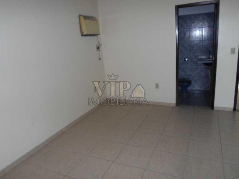 SAM_5136 - Casa em Condominio À Venda - Campo Grande - Rio de Janeiro - RJ - CGCN20100 - 19