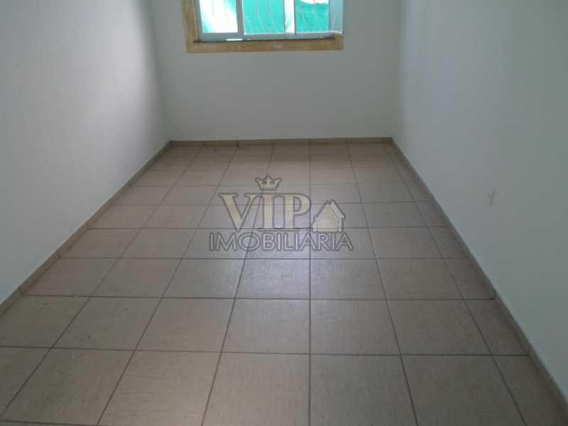 SAM_5137 - Casa em Condominio À Venda - Campo Grande - Rio de Janeiro - RJ - CGCN20100 - 20