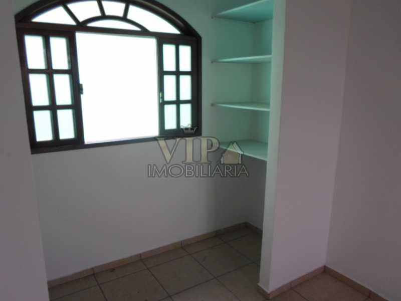 SAM_5138 - Casa em Condominio À Venda - Campo Grande - Rio de Janeiro - RJ - CGCN20100 - 21