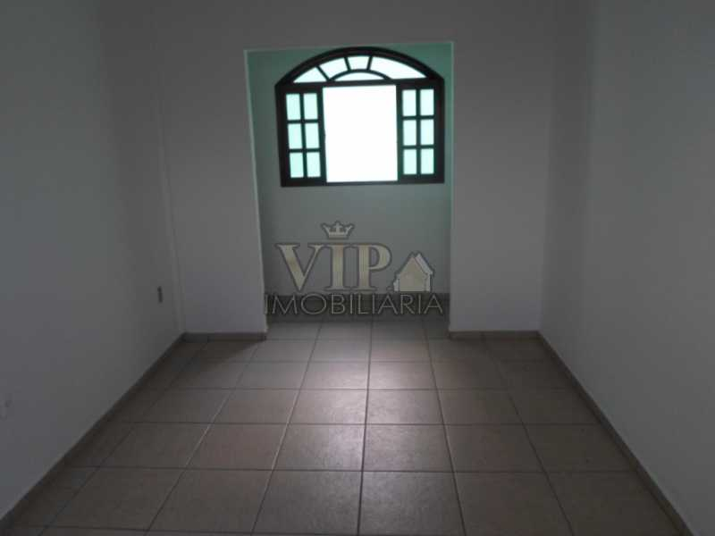 SAM_5139 - Casa em Condominio À Venda - Campo Grande - Rio de Janeiro - RJ - CGCN20100 - 22