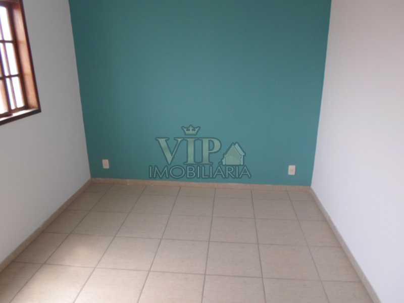 SAM_5140 - Casa em Condominio À Venda - Campo Grande - Rio de Janeiro - RJ - CGCN20100 - 23