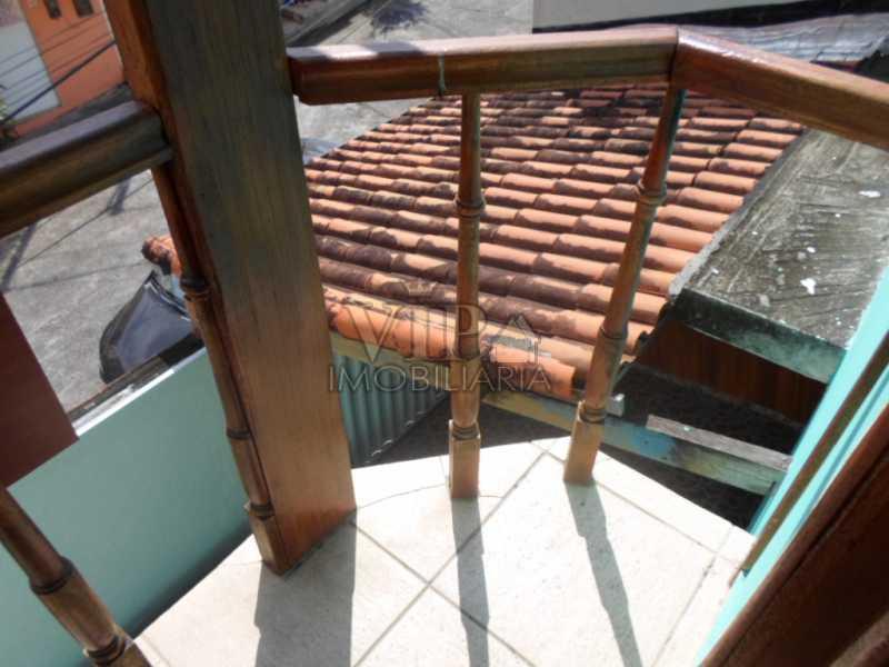 SAM_5143 - Casa em Condominio À Venda - Campo Grande - Rio de Janeiro - RJ - CGCN20100 - 26