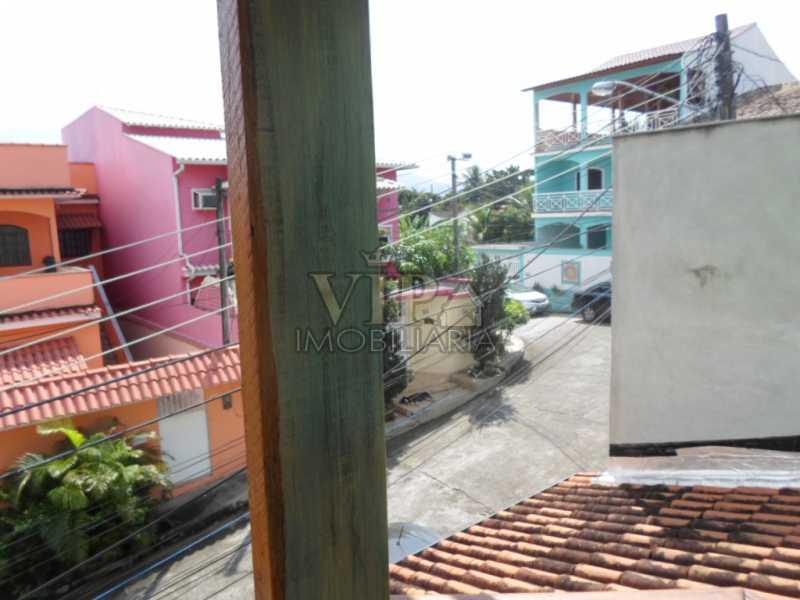 SAM_5144 - Casa em Condominio À Venda - Campo Grande - Rio de Janeiro - RJ - CGCN20100 - 27