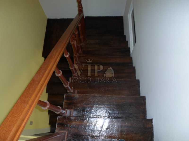 SAM_5147 - Casa em Condominio À Venda - Campo Grande - Rio de Janeiro - RJ - CGCN20100 - 30