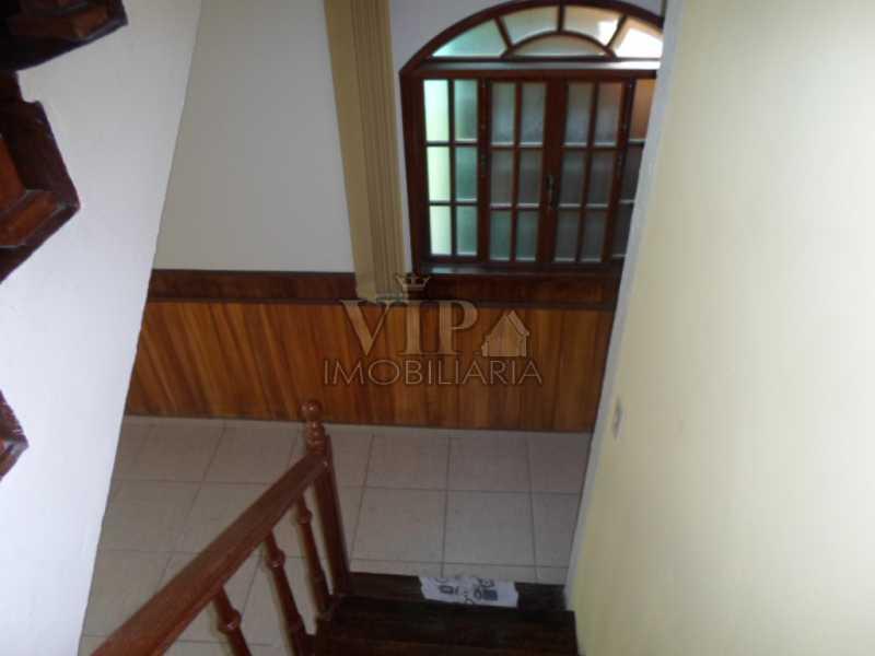 SAM_5148 - Casa em Condominio À Venda - Campo Grande - Rio de Janeiro - RJ - CGCN20100 - 31