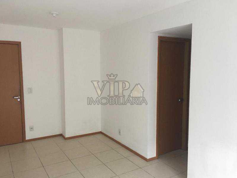 IMG-20180911-WA0015 - Apartamento À Venda - Campo Grande - Rio de Janeiro - RJ - CGAP20711 - 3