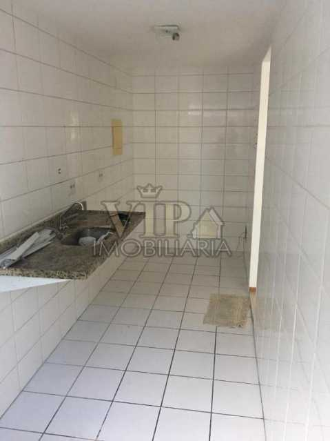 IMG-20180911-WA0016 - Apartamento À Venda - Campo Grande - Rio de Janeiro - RJ - CGAP20711 - 4