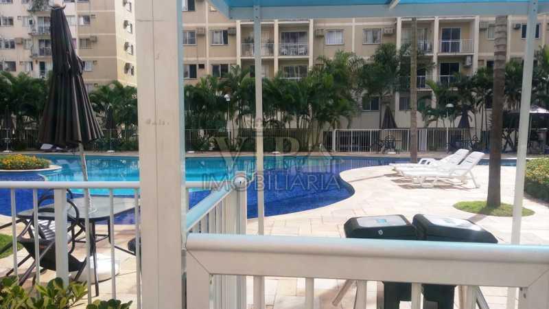 20180828_142012 - Apartamento À Venda - Campo Grande - Rio de Janeiro - RJ - CGAP20711 - 11