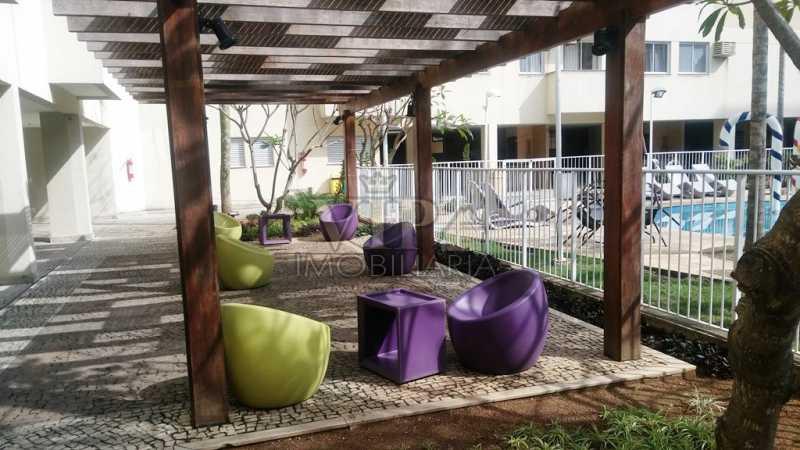20180828_142023 - Apartamento À Venda - Campo Grande - Rio de Janeiro - RJ - CGAP20711 - 12