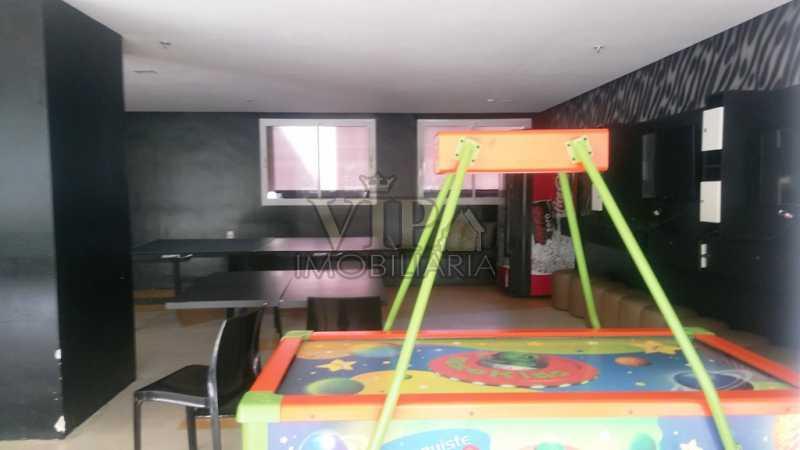 20180828_142040 - Apartamento À Venda - Campo Grande - Rio de Janeiro - RJ - CGAP20711 - 13