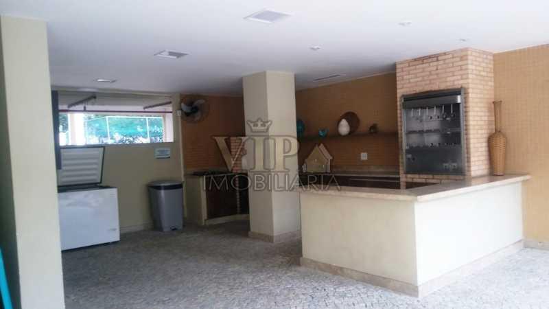 20180828_142151 - Apartamento À Venda - Campo Grande - Rio de Janeiro - RJ - CGAP20711 - 14