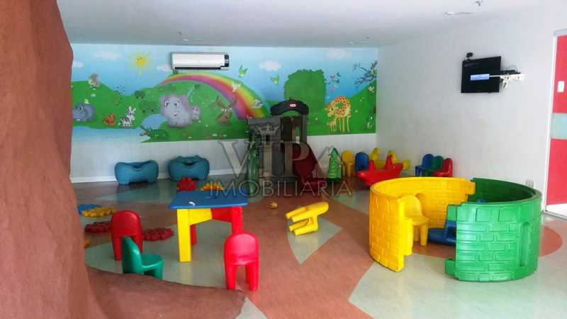 20180828_142311 - Apartamento À Venda - Campo Grande - Rio de Janeiro - RJ - CGAP20711 - 15