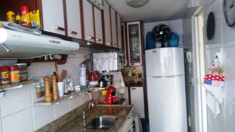 20180912_141646 - Apartamento À Venda - Campo Grande - Rio de Janeiro - RJ - CGAP30154 - 6