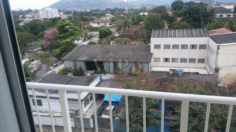 20180912_141708 - Apartamento À Venda - Campo Grande - Rio de Janeiro - RJ - CGAP30154 - 7