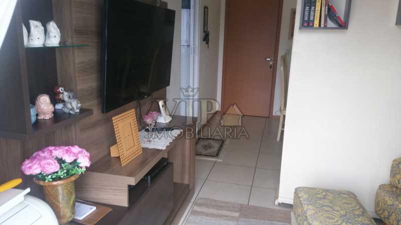 20180912_141716 - Apartamento À Venda - Campo Grande - Rio de Janeiro - RJ - CGAP30154 - 3