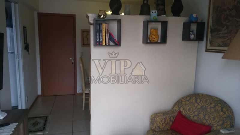 20180912_141720 - Apartamento À Venda - Campo Grande - Rio de Janeiro - RJ - CGAP30154 - 8