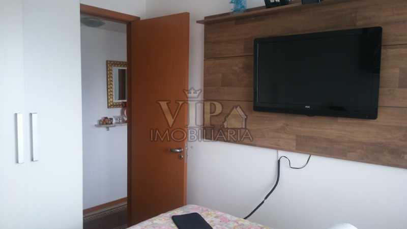 20180912_141811 - Apartamento À Venda - Campo Grande - Rio de Janeiro - RJ - CGAP30154 - 13