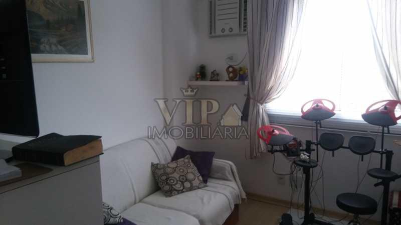20180912_141825 - Apartamento À Venda - Campo Grande - Rio de Janeiro - RJ - CGAP30154 - 14