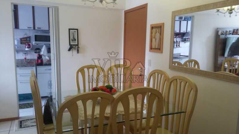 20180912_141944 - Apartamento À Venda - Campo Grande - Rio de Janeiro - RJ - CGAP30154 - 19