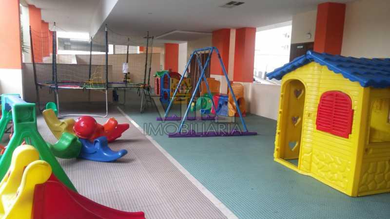 20180912_142355 - Apartamento À Venda - Campo Grande - Rio de Janeiro - RJ - CGAP30154 - 20