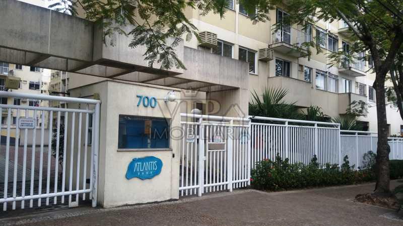 20180912_142513 - Apartamento À Venda - Campo Grande - Rio de Janeiro - RJ - CGAP30154 - 1