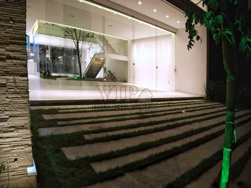 0abb7bde-7556-44c5-b140-789c98 - Casa em Condominio À Venda - Campo Grande - Rio de Janeiro - RJ - CGCN40011 - 1