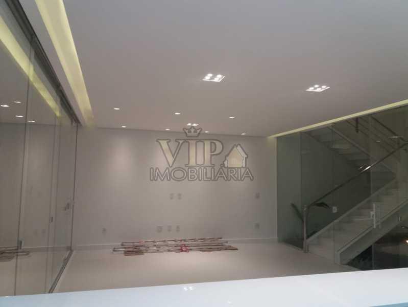 1ff9e269-8dff-412d-b98d-c7cad0 - Casa em Condominio À Venda - Campo Grande - Rio de Janeiro - RJ - CGCN40011 - 4