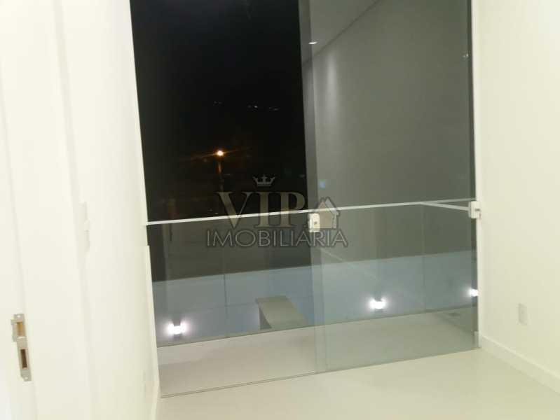 3f1b2103-7d5d-4488-891f-48b8d5 - Casa em Condominio À Venda - Campo Grande - Rio de Janeiro - RJ - CGCN40011 - 7