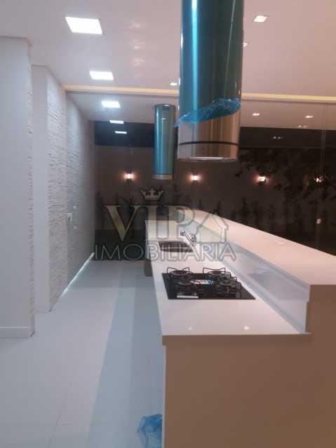 56c94a21-0f16-467d-aa68-6e7b61 - Casa em Condominio À Venda - Campo Grande - Rio de Janeiro - RJ - CGCN40011 - 12