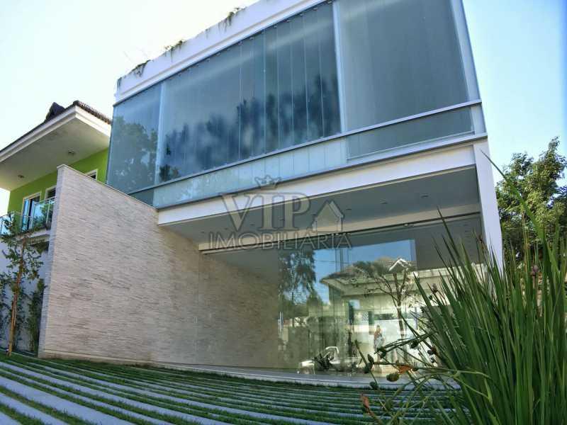 49257174-1628-4408-a587-25818e - Casa em Condominio À Venda - Campo Grande - Rio de Janeiro - RJ - CGCN40011 - 15