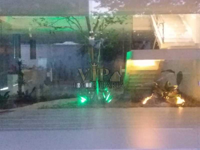 a614b12d-6d7e-4437-9527-80ad18 - Casa em Condominio À Venda - Campo Grande - Rio de Janeiro - RJ - CGCN40011 - 17