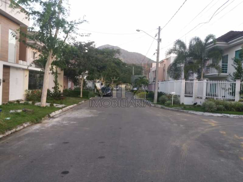 c2f37d3a-698f-44e9-9b31-e14ba1 - Casa em Condominio À Venda - Campo Grande - Rio de Janeiro - RJ - CGCN40011 - 21