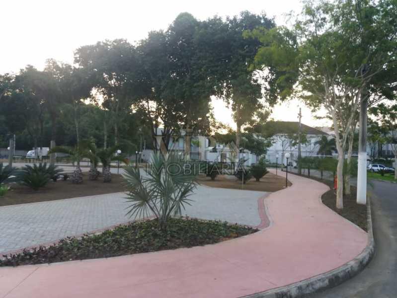 ccb9fb4a-5c67-44ac-b805-b402f9 - Casa em Condominio À Venda - Campo Grande - Rio de Janeiro - RJ - CGCN40011 - 22