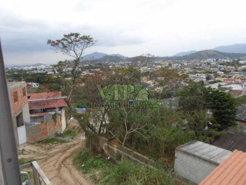 SAM_5282 - Casa 1 Quarto Para Venda e Aluguel Campo Grande, Rio de Janeiro - R$ 165.000 - CGCA10031 - 17
